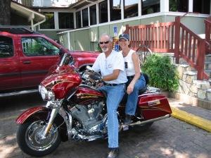 Donna & Turk